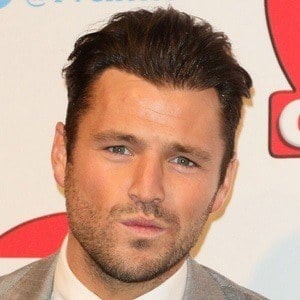 Mark Wright 9 of 10