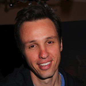 Markus Zusak Headshot 2 of 2