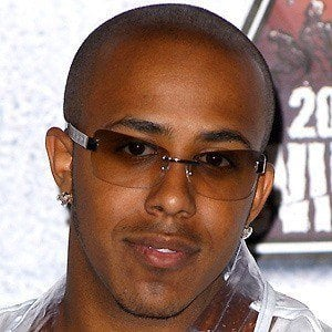 Marques Houston 2 of 6