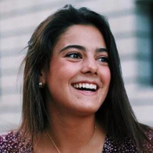 Marta Baceiredo 4 of 5