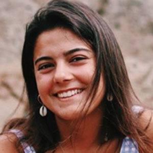 Marta Baceiredo 5 of 5