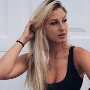 Marta Mielczarska 9 of 10