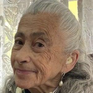 Martha Hilda Alce Headshot 2 of 10
