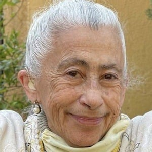Martha Hilda Alce Headshot 8 of 10
