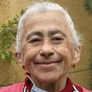 Martha Hilda Alce Headshot 9 of 10