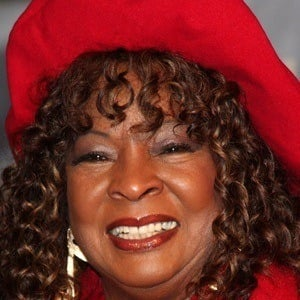 Martha Reeves 3 of 4