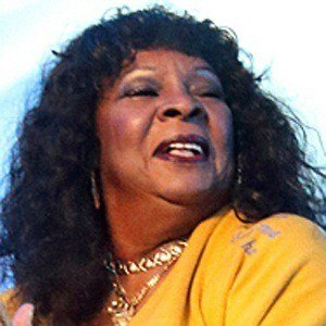 Martha Reeves 4 of 4