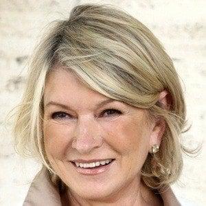 Martha Stewart 6 of 10