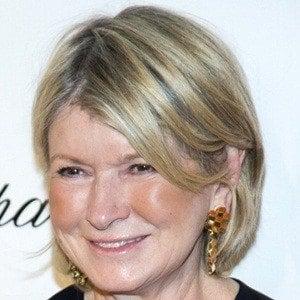 Martha Stewart 7 of 10