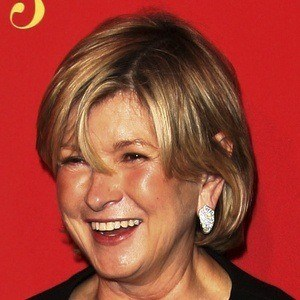 Martha Stewart 9 of 10
