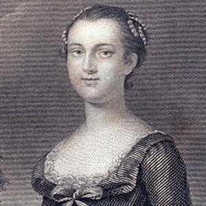 Martha Washington 2 of 3
