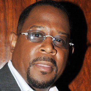 Martin Lawrence 2 of 10