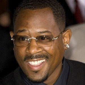 Martin Lawrence 3 of 10