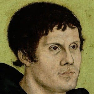 Martin Luther 2 of 6