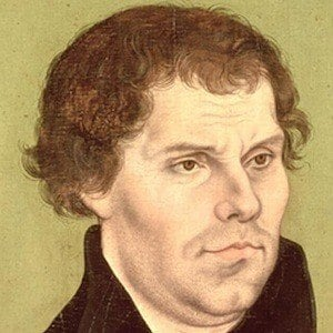 Martin Luther 3 of 6