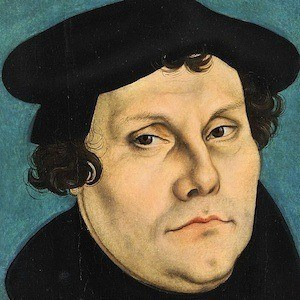 Martin Luther 4 of 6
