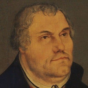 Martin Luther 5 of 6