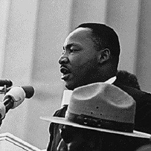"""segregation racial tensions the life and the famous speech of martin luther king jr But what did martin luther king jr king's famous 1964 """"i have a dream"""" speech in washington dc brooks spent the rest of his life dedicated to racial."""