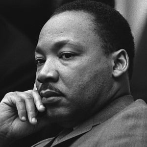 Martin Luther King Jr. 4 of 10
