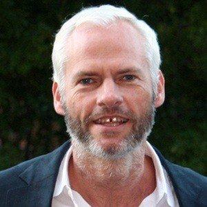 Martin McDonagh 3 of 3