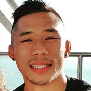 Martin Nguyen 2 of 5