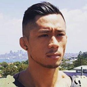 Martin Nguyen 4 of 5