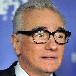 Martin Scorsese 2 of 10