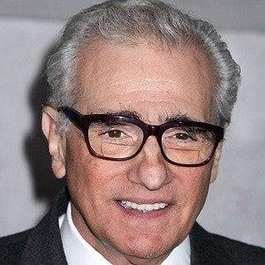 Martin Scorsese 3 of 10