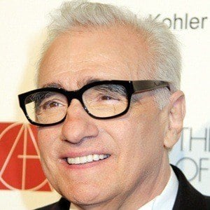 Martin Scorsese 6 of 10