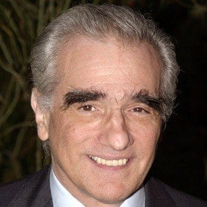 Martin Scorsese 8 of 10