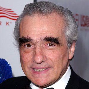 Martin Scorsese 9 of 10