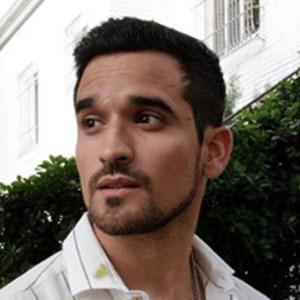 Martín Velásquez 2 of 5