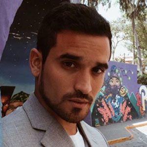 Martín Velásquez 3 of 5