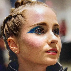 Martina Lavignasse Headshot 3 of 5
