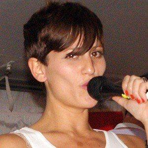Martina Sorbara Headshot 4 of 5