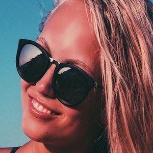 Martine Camilla Braenna Headshot 4 of 6