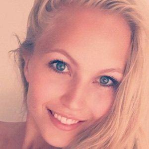 Martine Camilla Braenna Headshot 5 of 6