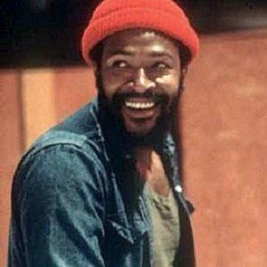Marvin Gaye 3 of 5