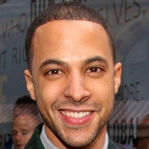 Marvin Humes 3 of 10