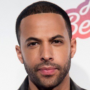 Marvin Humes 6 of 10