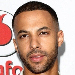 Marvin Humes 7 of 10