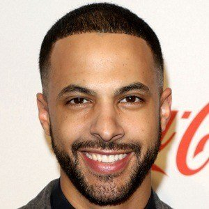 Marvin Humes 8 of 10