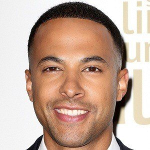 Marvin Humes 9 of 10