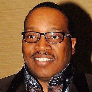 Marvin Sapp 3 of 5