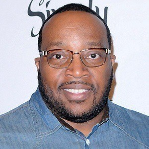 Marvin Sapp 4 of 5