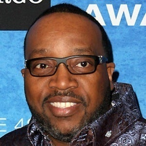 Marvin Sapp 5 of 5