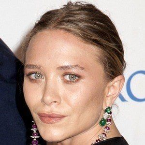 Mary-Kate Olsen 8 of 9