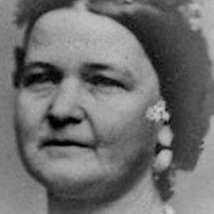Mary Todd Lincoln 2 of 5