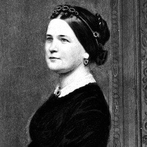 Mary Todd Lincoln 3 of 5
