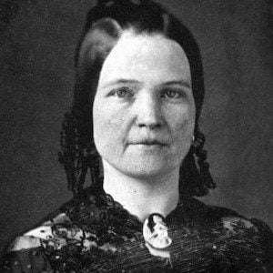 Mary Todd Lincoln 5 of 5